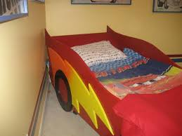 Lighting Mcqueen Toddler Bed by Musings Of A Glamourpuss Lightning Mcqueen Bed