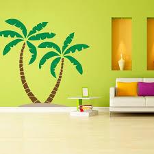 Tree Wall Decor Ideas by Vinyl Tree Decals Wall Tree Stickers Tree Wall Art For Sale