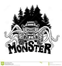 Vector Monster Truck With Tentacles Of The Mollusk And Forest ... Drawing Of Monster How To Draw A Cool Tattoo Sstep Truck Party Ideas At Birthday In A Box Tattoos Cars Trucks Motorcycles From Smilemakers To Step By Pop Culture Free Jam Temporary 2011 Monster Timeflys 56 1854816228 Tattoos72 Tattoos Per Package Fun Express Inc 1461042 Pineal Model 18 24g Skelton King Sg801 Brushed Ink Little Globalbabynz 64 Chevy Y Twister Tattoo Santa Tinta Studio Tj Facebook Truck Body Shop The Kids Got Monster