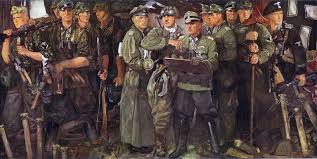 Britains Most Decorated Soldier Ever by Cross Of Iron U2013 12 Facts About Germany U0027s Best Known Military Medal