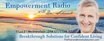 Empowerment Radio With Dr Friedemann Schaub Psychoanalytic Healing And Buddhism Pilar Jennings