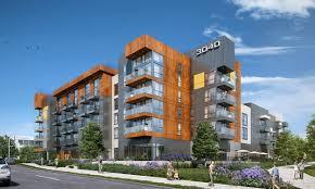 100 Jensen Architecture Fey Architects Redmond WA Planning For