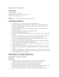 Canadian Resume Examples Sample For Jobs Retail