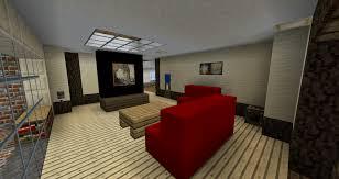 Minecraft Modern Living Room Ideas by Minecraft Living Room Furniture