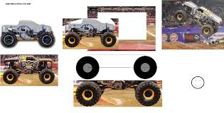 100 Werner Trucks For Sale Werners Homemade Steel Solid Axles Monster Truck 15 Scale