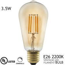 Edison Bulbs • Insteading
