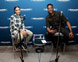 Sirius Xm Halloween Channel by Dion Summers Photos Photos Tinashe Visits Siriusxm U0027s The Heat