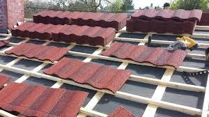 metal roofing tiles metal tile roof install metal roof metal