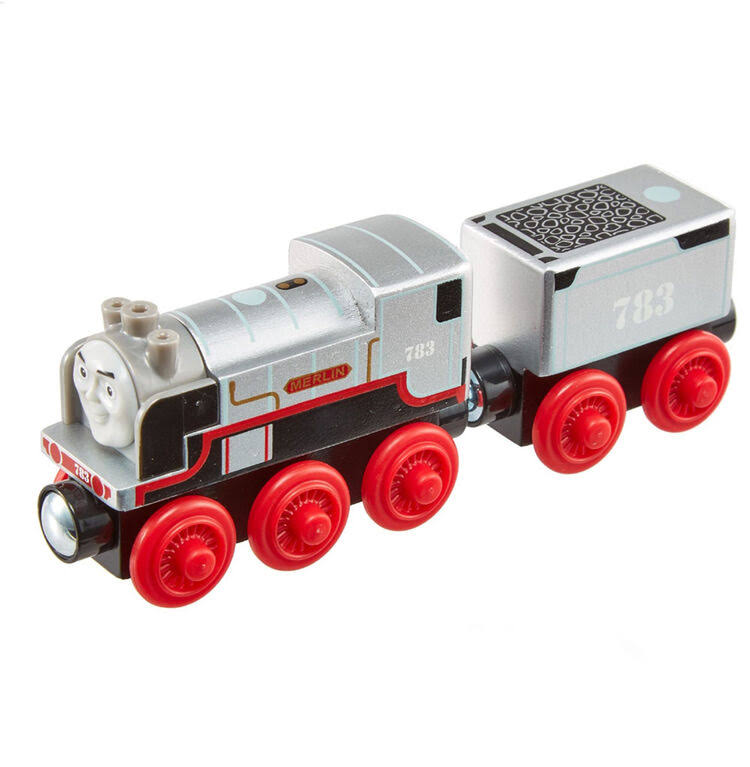Thomas & Friends Wood: Merlin