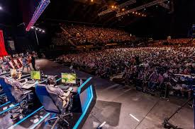 The Biggest And Best ESports Stadiums In World
