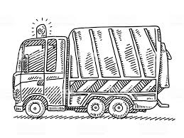 Garbage Truck Side View Drawing Stock Vector Art & More Images Of ... Cars And Trucks Coloring Pages Unique Truck Drawing For Kids At Fire How To Draw A Youtube Draw Really Easy Tutorial For Getdrawingscom Free Personal Use A Monster 83368 Pickup Drawings American Classic Car Printable Colouring 2000 Step By Learn 5 Log Drawing Transport Truck Free Download On Ayoqqorg Royalty Stock Illustration Of Sketch Vector Art More Images Automobile
