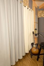 Sound Reducing Curtains Uk by Soundproof Curtains Canada Memsaheb Net