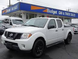 Used 2018 Nissan Frontier PRO-4X Crew Cab, Radar Assist, 4x4 For ...