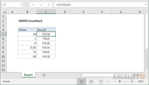 Ceiling Function Excel 2007 by How To Use The Excel Iseven Function Exceljet