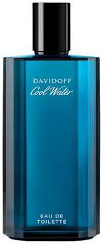 buy davidoff coolwater eau de toilette 125 ml in