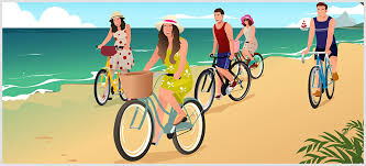 A Beach Bike Is Sometimes Referred To As Cruiser Contrary Their Name Bikes Are Not Made Ride On The Sand