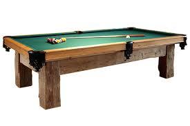 Rustic Pool Table Rooms Tables Australia Uk