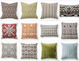 5 Ways To Get A Designer Look With Decorative Pillows