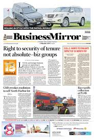 100 Southeastern Trucking Tracking Businessmirror July 05 2019 By BusinessMirror Issuu