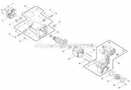 Ridgid Tile Saw Water Pump by Ridgid R4040 Parts List And Diagram Ereplacementparts Com