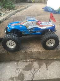 Nitro Rc Truck | In Barry, Vale Of Glamorgan | Gumtree Traxxas Gas Powered Rc Truck For Parts Only Not Working 1814709079 Semi Trucks Newest Rtr Monster 1 The Monster Nitro Rc Rtr 110th 24ghz Radio Chevy Truck Cars Pinterest And Cars Team Associated 8 Best 2017 Car Expert Scale Tamiya King Hauler Toyota Tundra Pickup Blaze 15 Truckpetrol Unlimited Desert Racer Will Blow Your Mind Action 10 Youtube In Barry Vale Of Glamorgan Gumtree Rampage Mt V3
