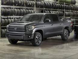 100 Timmons Truck Center New 2019 Toyota Tundra SR5 Near Vancouver WA Gresham Toyota