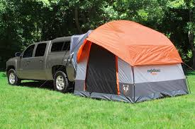 100 Truck Cap Camper Rightline Gear Suv Tent On S Jeep