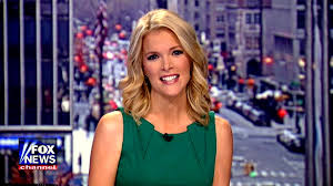 Megyn Kelly Fox News Green Dress