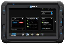 100 Knight Trucking Company Transportation Changing Telematics Platform To Zonar