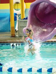 There Will Be A Drawing For All Attendees ONE FREE PRIVATE LESSON Enjoy An Hour And Half Of Fun Swimming Large Tube Slides