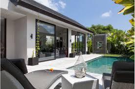 100 Modern Balinese Design Villa Nandi