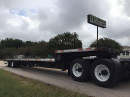 Trailer Drop Deck Trucks For Sale