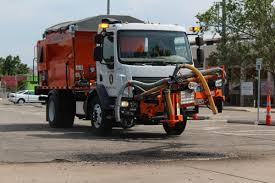 City Of Wichita Purchases New Pothole Repair Machine | KMUW New Ford F250 Specials Wichita Ks Elegant 20 Images Used Trucks Ks Cars And Wallpaper Toyota For Sale In Best Truck Resource On Buyllsearch Installation Stuff Productscustomization Dodge Diesel 2018 F150 Peterbilt 2017 Tundra