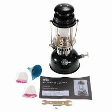 Gas Lamp Mantles Outdoor by Portable Camping Lighting Lamp Wind Resistant Gas Lamp Mini