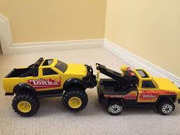 100 Tonka Truck Parts Find More S Metal Durable For Sale At Up To 90 Off