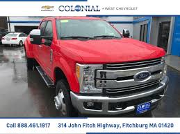 2017 Ford F-350 Lariat In Race Red For Sale In Worcester, MA - Used ... 2014 Ford E250 Commercial Cargo Van In Oxford White For Sale Ma 2018 New F150 Xl 4wd Reg Cab 8 Box At Watertown Serving Food Truck Mobile Kitchen Massachusetts Dump Trucks In For Used On 65 Regular Standard Work Boston Cars Solution Auto Sales Inc Car Dealership Lawrence Super Duty F550 Drw 145 Wb 60 Ca 2016 Sale Hyundai Drummondville Amazing Cdition F350 Supercrew Lariat 4 Wheel Drive With Navigation Enterprise Certified Suvs 1ftew1ef5hfb02927 2017 Burgundy Ford Super On