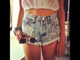 Cute Summer Outfits Tumblr Shorts