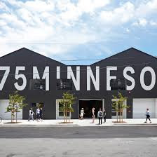 100 Jensen Architecture Architects Converts Warehouse Into Arts Centre With Black And