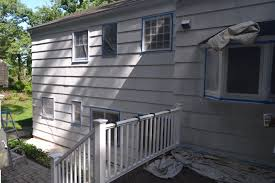 Exterior Sanding and House Painting New Providence Monk s Home