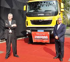 Tata Motors Rolls Out 2 Millionth Truck From The Jamshedpur Facility Tata Truck On The Road Near Udipi Kanataka India Stock Photo Motors And Ashok Leyland Slug It Out For Mhcv Supremacy Old Despite Heavy Rainfall Darjeeling Somet Flickr Three Day Truck World Advanced Trucking Expo To Be Prima Lx 4025s Trucks Specification Engine Brakes Weight Lpt 2518 Onroad Price Specifications Features Gallery 3118 In Dirt Road Youtube S13 Getty Images Top Dealers In Bhopal Best Justdial News And Reviews Speed