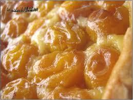 une tarte aux mirabelles la cuisine de christiane