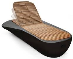 Ergonomic patio lounge chairs Video and s