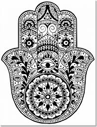 Free Printable Mandala Coloring Pages Adults Tags And