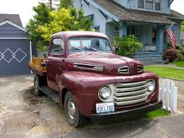 OLD PARKED CARS.: 1948 Ford F-1. Image Result For 1948 Chevy Flatbed Truck Gm Trucks 1947 55 Toyota Toyota Flatbed Truck For Sale Utes Beautiful Vintage Contemporary Classic 1946 Chevy Old Photos Collection 1950s Stock Images Alamy Ford Coe Wheels Us Pinterest Heartland Pickups 1986 K10 My First Gmc Hcw404 Factory Tandem Drive 400 Vintage Log Old Parked Cars F1 Bangshiftcom 1977 F250 Is Actually A Heavy Duty 2008 Ram In Dguise