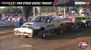 100 Midwest Diesel Trucks PPL 2017 Pro Stock Pulling At The Summer