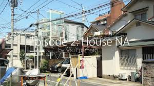 100 Sou Fujimoto House Na Japanese Collection Episode 2 NA By 2012