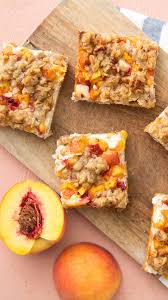 Peach Caramel Cheesecake Bars ~ Recipe | Tastemade Best 25 Cheesecake Toppings Ideas On Pinterest Cheesecake Bar Wikiwebdircom Blueberry Lemon Bars Recipe Nanaimo Video Little Sweet Baker 17 Wedding Ideas To Upgrade Your Dessert Bar Martha Snickers Bunsen Burner Bakery Make Everyone Happy Southern Plate Apple Carmel Apple Caramel The Girl Who Ate Everything