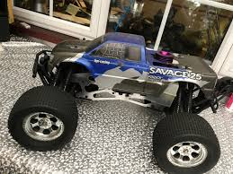 HPI SAVAGE 25 Nitro Remote Control Crusher Nitro Truck Car Monster ... Premium Hsp 94188 Rc Racing Truck 110 Scale Models Nitro Gas Power Traxxas Tmaxx 4wd Remote Control Ezstart Ready To Run 110th Rcc94188blue Powered Monster Walmartcom 10 Cars That Rocked The World Car Action Hogzilla Rtr 18 Swamp Thing Hornet Trucks Wiki Fandom Powered By Wikia Redcat Earthquake 35 Black Browse Products In At Flyhobbiescom Nitro Truck Radio Control 35cc 24g 08313 Rizonhobby
