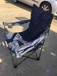 Folding Chair ( Fishing Chair) In B64 Sandwell For £5.00 For Sale ... Alinium Folding Directors Chair Side Table Outdoor Camping Fishing New Products Can Be Laid Chairs Mulfunctional Bocamp Alinium Folding Fishing Chair Camping Armchair Buy Portal Dub House Sturdy Up To 100kg Practical Gleegling Ultra Light Bpack Jarl Beach Mister Fox Homewares Grizzly Portable Stool Seat With Mesh Begrit Amazoncom Vingli Plus Foot Rest Attachment