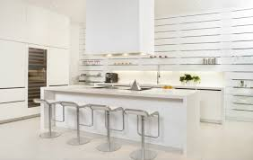 modele de cuisine blanche modèle cuisine blanche en 50 idées inspirantes à vous faire découvrir